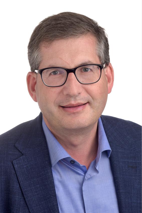 Prof. Dr. René Bloch