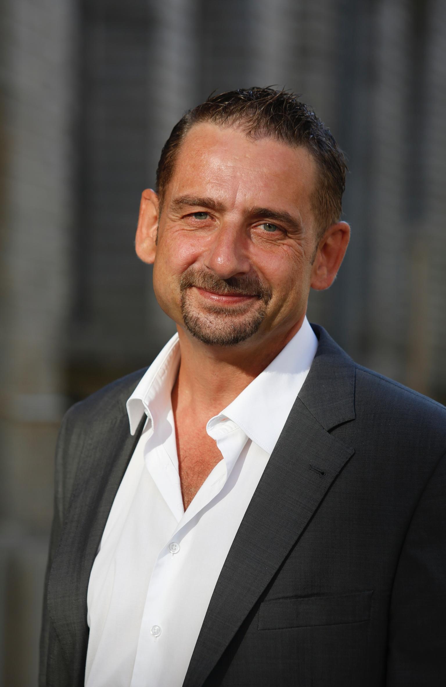 Prof. Dr. Stefan Münger
