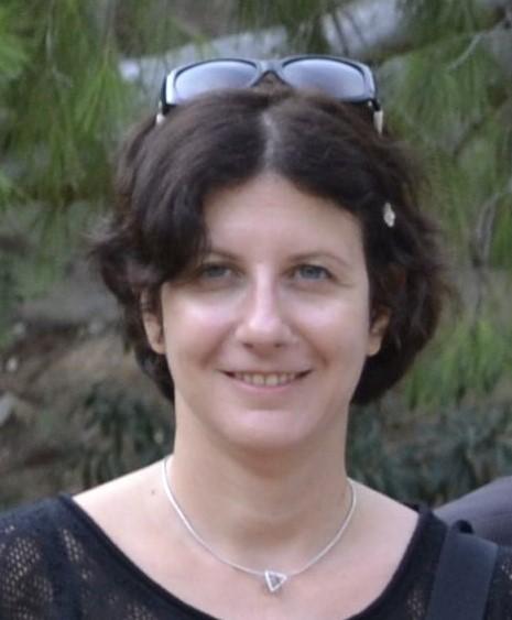 Dr. Ilana Wartenberg