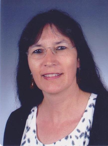 Simone Häberli Mlinar